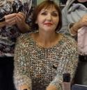 Фотоальбом Вали Мокиевской