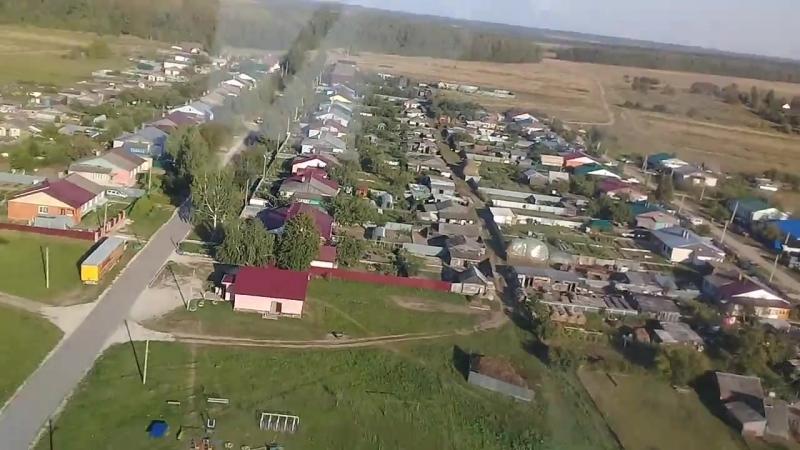 картинка мое село капелька россии