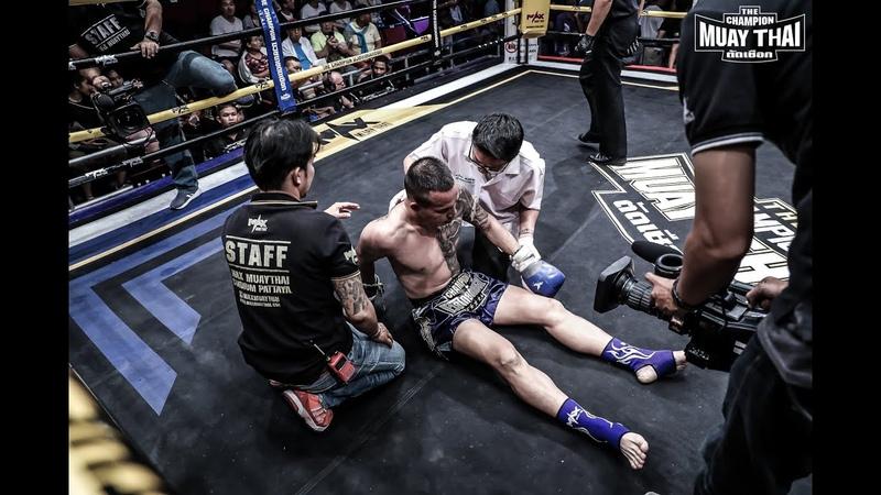 Турнир Thе Champion Muay Thay 25 05 19 все бои
