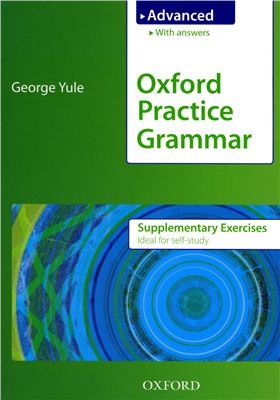 Oxford Practice Grammar  Supplement
