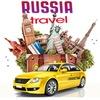 Russkoe Taxi
