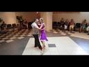 Alex Vitaly Maria Vlady. Tango workshop sacadas y adornos.alexvitalymariavladyморетанго