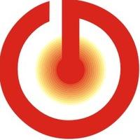 Логотип Креативное Пиар Агентство Кнопка PRO