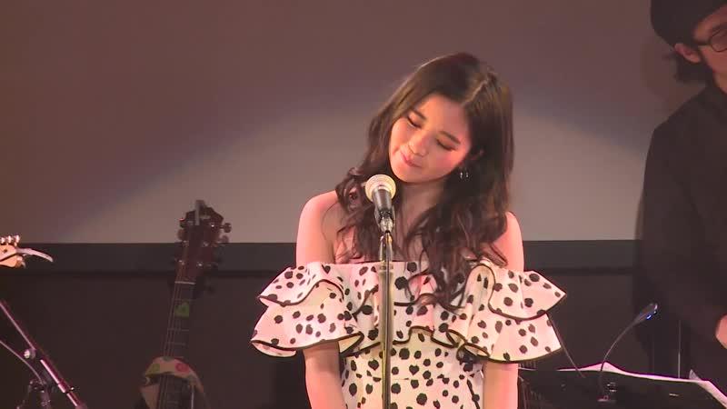 Tamura Meimi Jinsei wa Yume Darake 2018 05 12 live at Shibuya duo MUSIC EXCHANGE