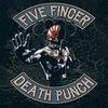 Five Finger Death Punch &Megadeth  Тур из Минска
