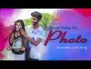 Photo Song - Luka chuppi | Main Dekhu Teri Photo | Romantic video | Jeet Manisha | Besharam Boyz |