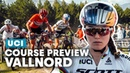Vallnord XCO Course Preview with Bec McConnell   UCI MTB World Cup 2019