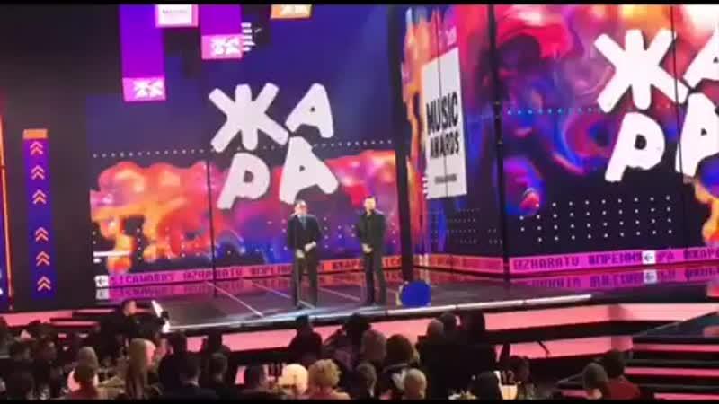 05.04.19. Жара Music Awards 2019. Emin Григорий Лепс - про фильм Жара с 05.09.19.