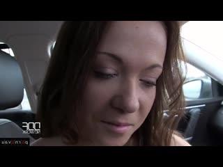 Познакомился с дамой в ТЦ и завафлил ее в машине