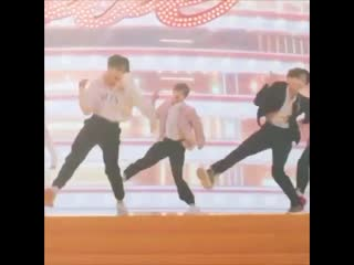 The concept is all pink, seokjin was the first one to appear in the teaser, and his dancing is unmatched,,,,,,, this is really