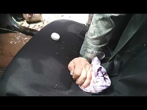 Черпнули Паджериком глину