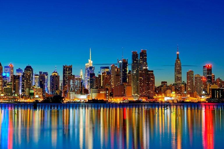 Достопримечательностей Нью-Йорка, изображение №1