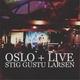 Stig Gustu Larsen - Last Day of June (Live)