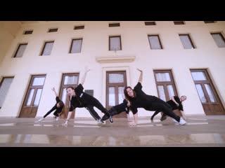 SOUL SPACE School | Hip-Hop | Sochi 2019