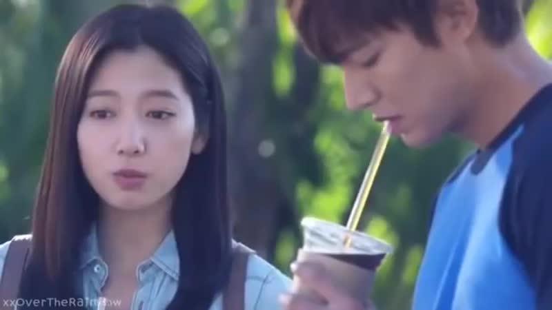 Love Is..... The Heirs OST / Наследники / Ли Мин Хо / cr. Rosii MC