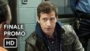 Brooklyn Nine-Nine 6x17 Sicko / 6x18 The Suicide Squad Promo (HD) Season Finale