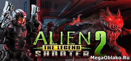 Alien Shooter 2 - The Legend [v 1.02] (2020) PC | Repack от xatab