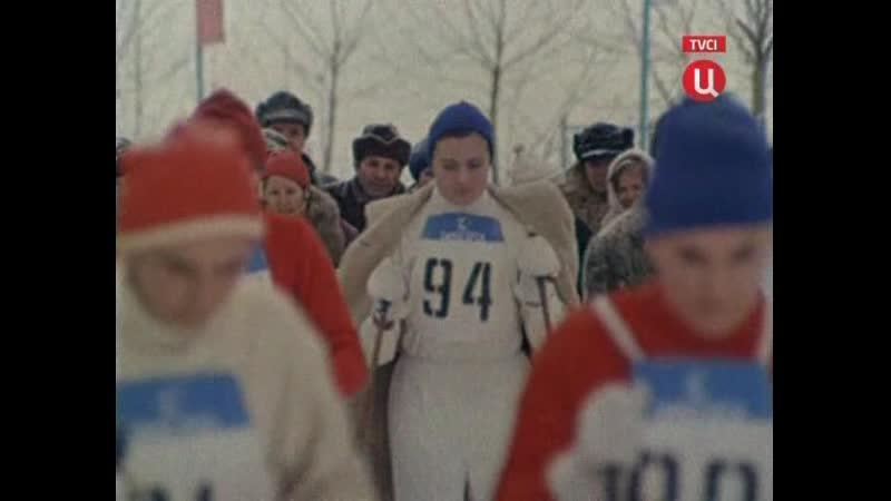 Ход белой королевы Худ фильм СССР 1971 год
