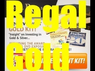 🥇Regal Assets🥇Regal Assets Review 🥇See This Before Investing With Regal Assets 🥇