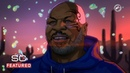 Mike Tyson on smoking DMT 'Do you understand the toad ' The Art of Conversation w Dan Le Batard