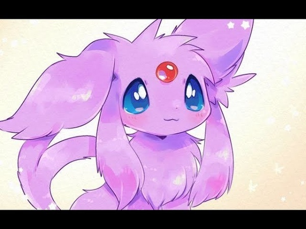 Espeon AMV ~ 16 Shots (HD) *requested*