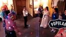 Танцевальный батл на свадьбе 2019