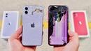 Появились первые дроптесты новых iPhone Ряд западных