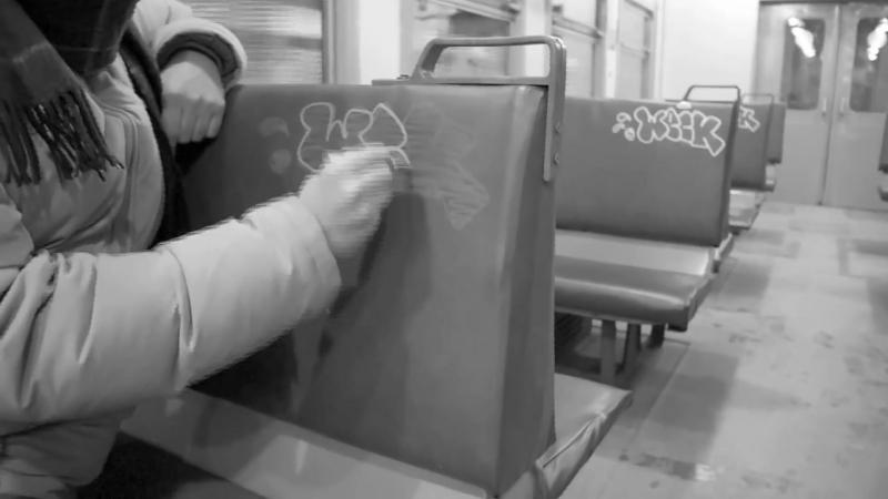 Видео A Bombers Journal 003 - Wek in St. Petersburg. смотреть онлайн