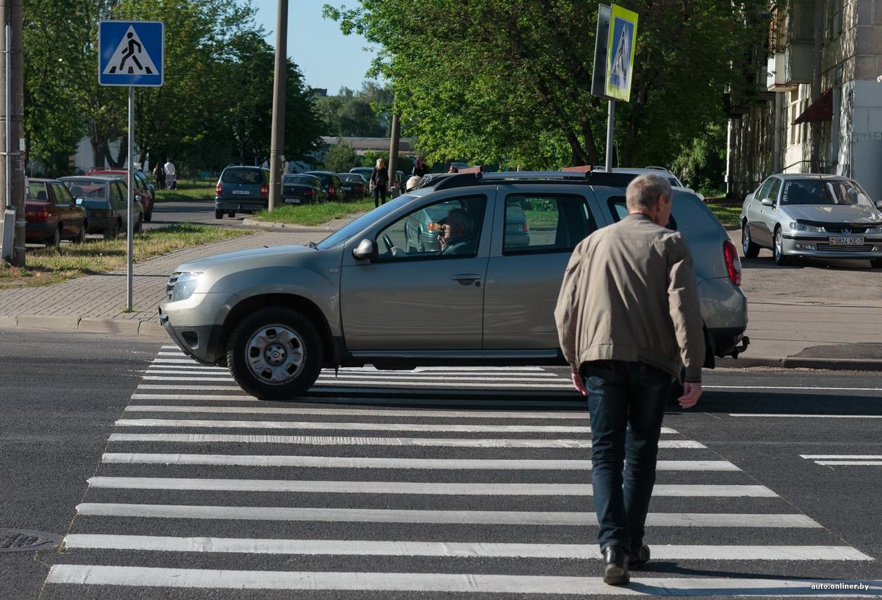 случае проблем фотофиксация за наезд на пешеходную полосу пожеланья