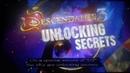Descendants 3 Unlock secrets Sunday Starting at 8pm On Disney Channel