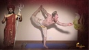 Nithyananda Yoga Prathama Vinyasa Krama - 108 Asana Sequence (OFFICIAL VIDEO)