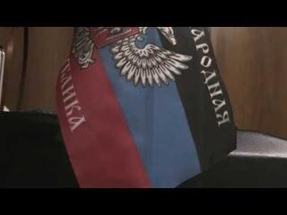 Детей Донбасса из Зайцево пнули в Керчи в Крыму.