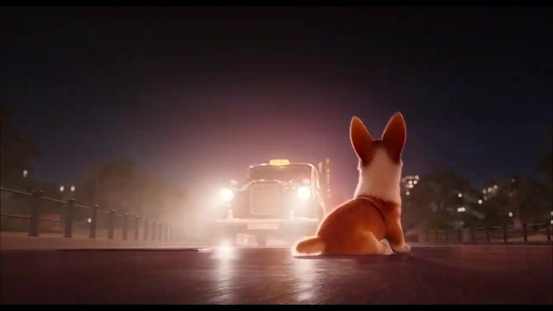 REX - Un cucciolo a palazzo (2019).avi MP3 WEBDLRIP ITA