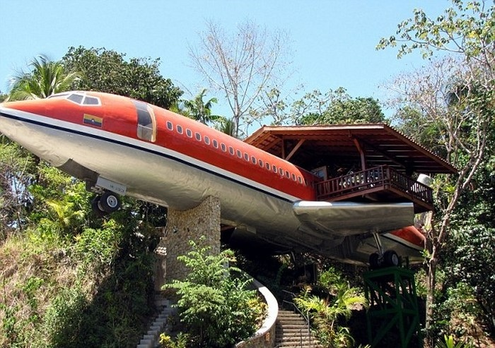 Hotel Costa Verde, Пунтаренас, Кепос, Коста-Рика