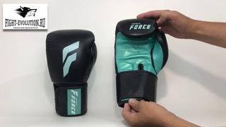 Обзор Боксерских Перчаток Infinite Force