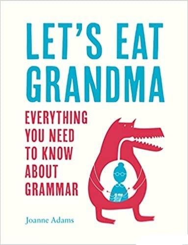 Let's Eat Grandma  Everything Y - Joanne Adams