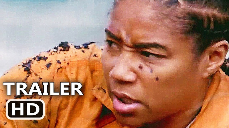 BAD TRIP Official Trailer 2020 Tiffany Haddish Jackass Like Movie