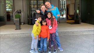 Family Trip to Germany: 8 Days with My Kids! Road Tripping Munich, Frankfurt, Berlin