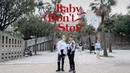 [KPOP IN PUBLIC CHALLENGE] NCT U(엔시티 유) _ Baby Don't Stop Dance Cover by DAZZLING from Taiwan
