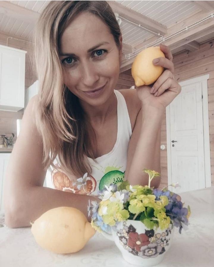 Почему закончился лимон?