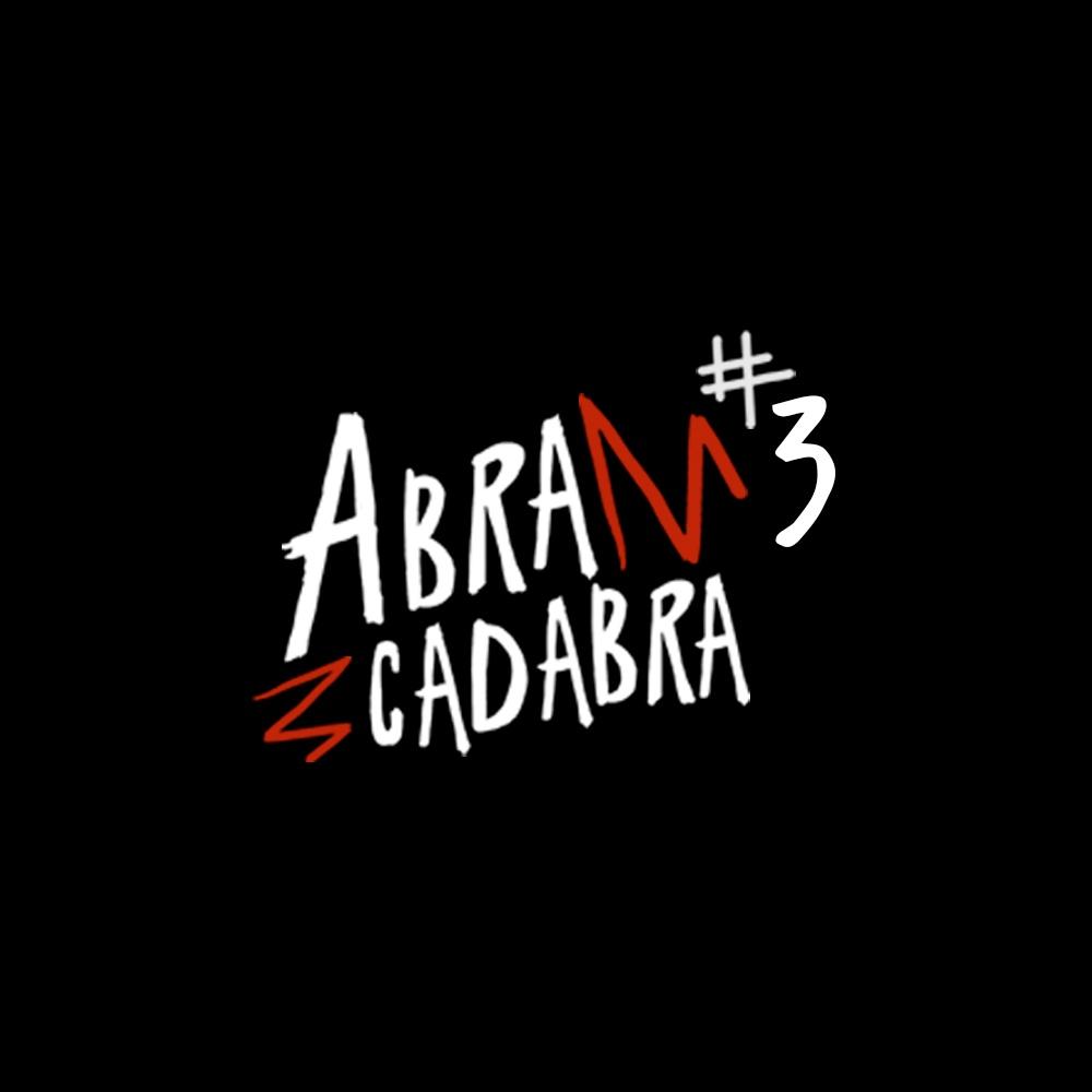 Афиша 16.11 :: Abracadabra 3 - Loft Room Embargo