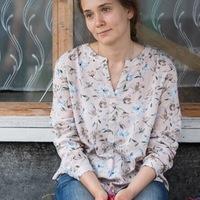 Анна Митюкова