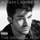 Обложка After Hours - Adam Lambert