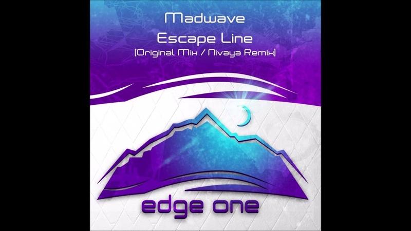 Madwave - Escape Line (Original Mix)