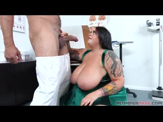 Marilyn Mayson - Doc Are My Tits Getting Bigger ()