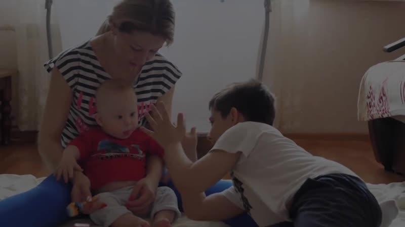 Фильм Путь к новой жизни Султанаева Мадина