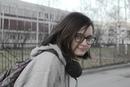 Алина Васильева, 18 лет, Санкт-Петербург, Россия
