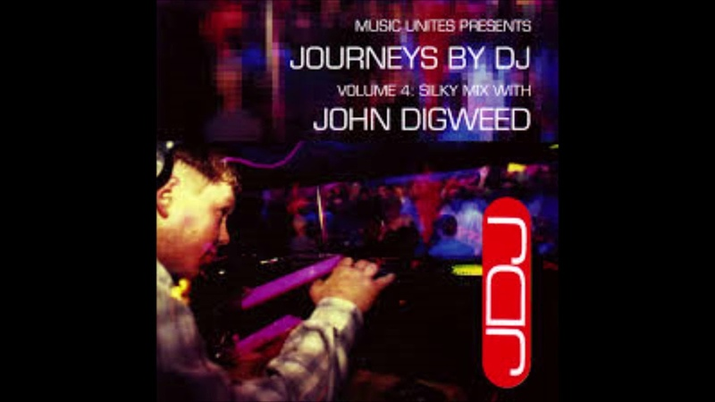 John Digweed JDJ VOL4