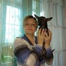 Фотоальбом Светланы Гулиной-Крутохвоствы