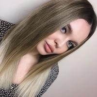 Анастасия Суряпина